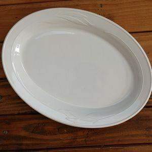 Corningware Dining - Vintage CorningWare serving platter
